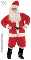 £69.99  Includes jacket, hat, trousers, boot covers, beard, wig, belt and eyebrows